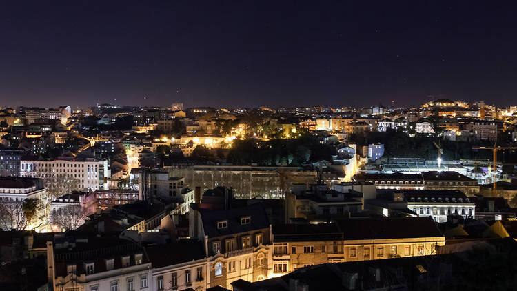 The best hotels for a Lisbon city break