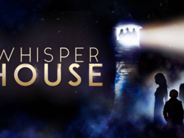 'The Whisper House' at The Other Palace Theatre