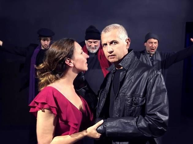 Macbeth: Revisited