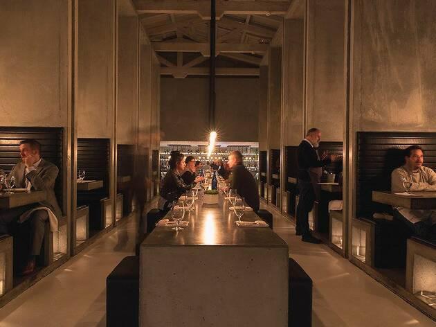 Palm Springs Bars And Restaurants For Desert Drinks And Bites