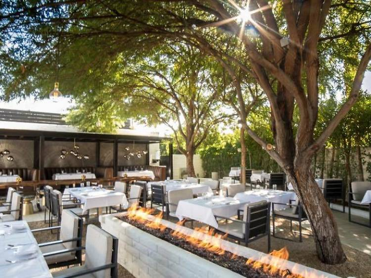 The 11 best restaurants in Palm Springs