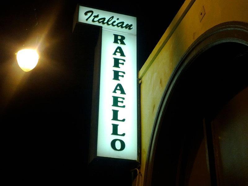 Raffaello Ristorante