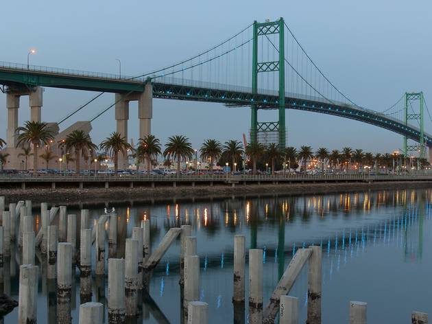 A guide to San Pedro