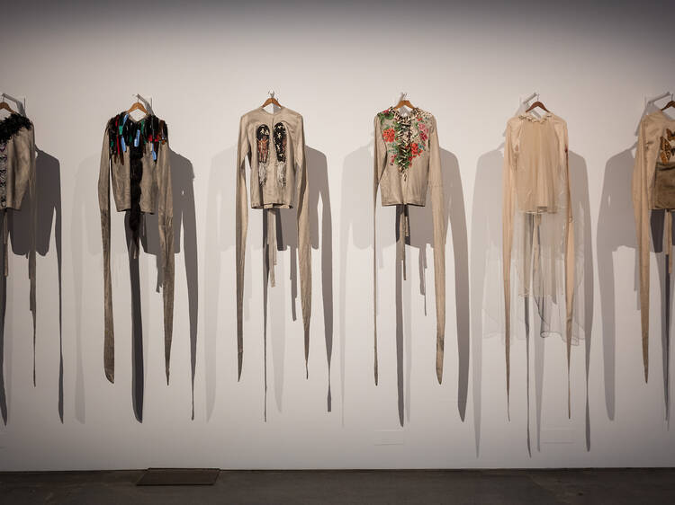 Karla Dickens at Carriageworks