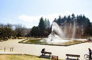 Setagaya Park | Time Out Tokyo