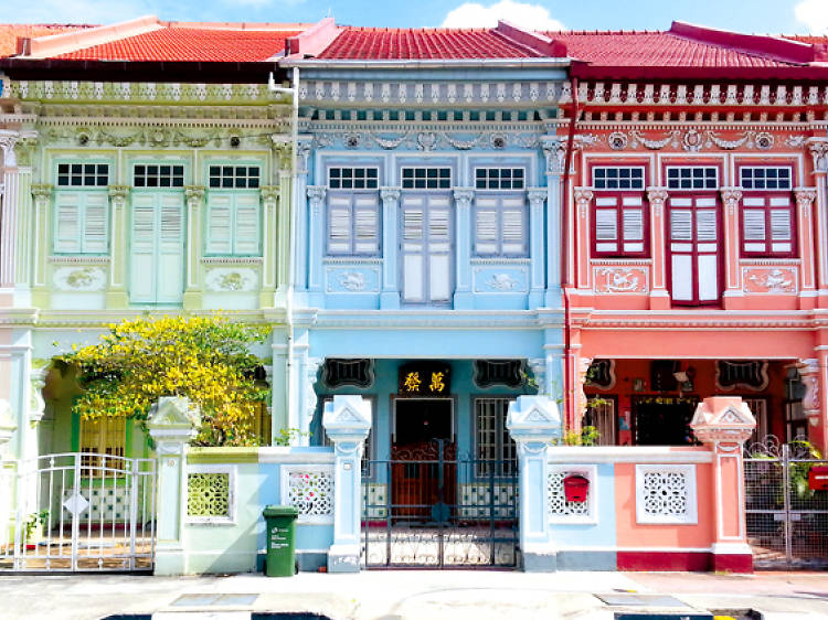 The ultimate guide to Joo Chiat and Katong
