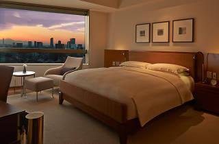 Grand Hyatt Tokyo Room 1 - PR shot