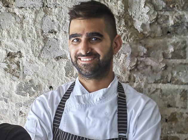 Arik Darhani