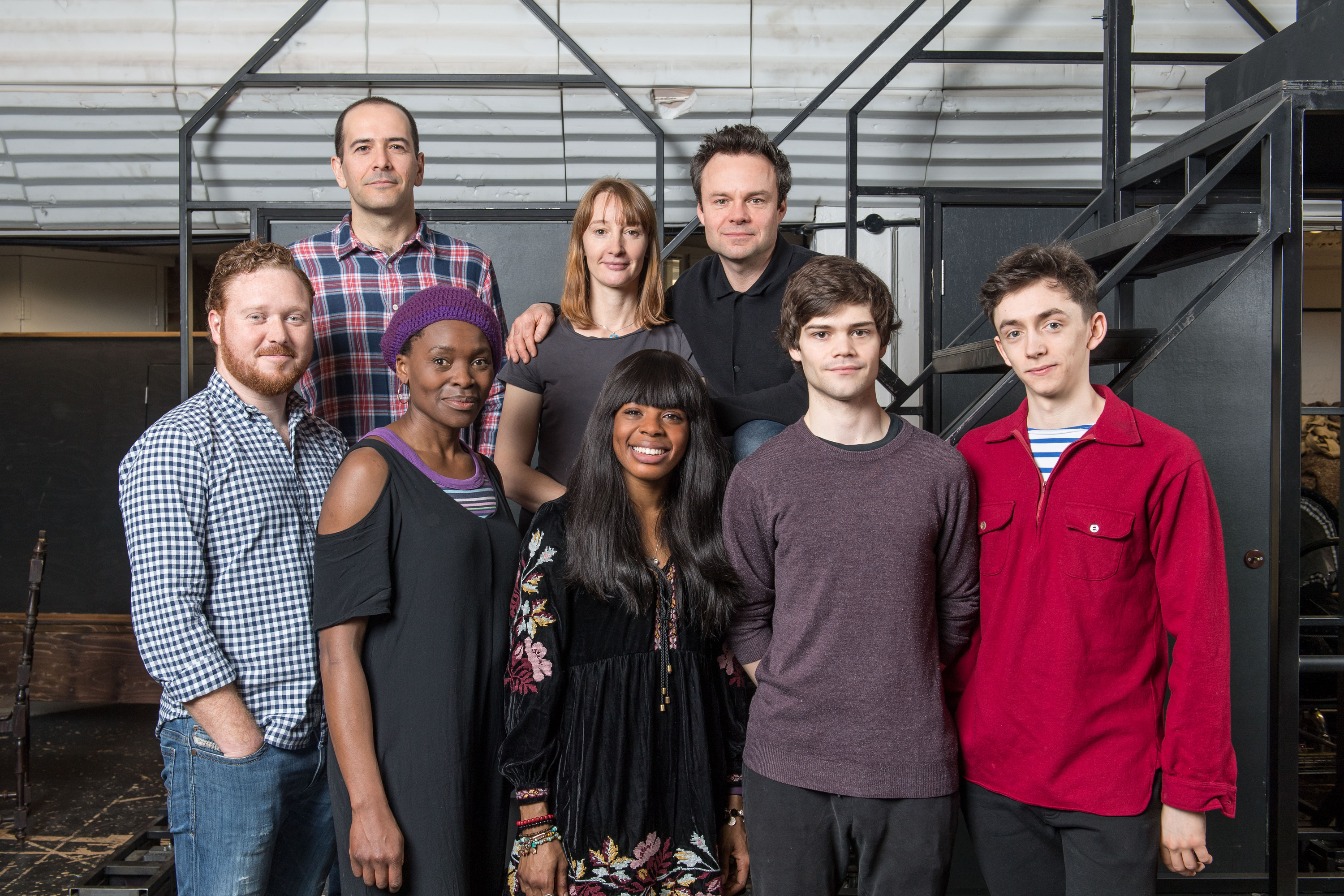 The new cast of 'Harry Potter and the Cursed Child' has been revealed