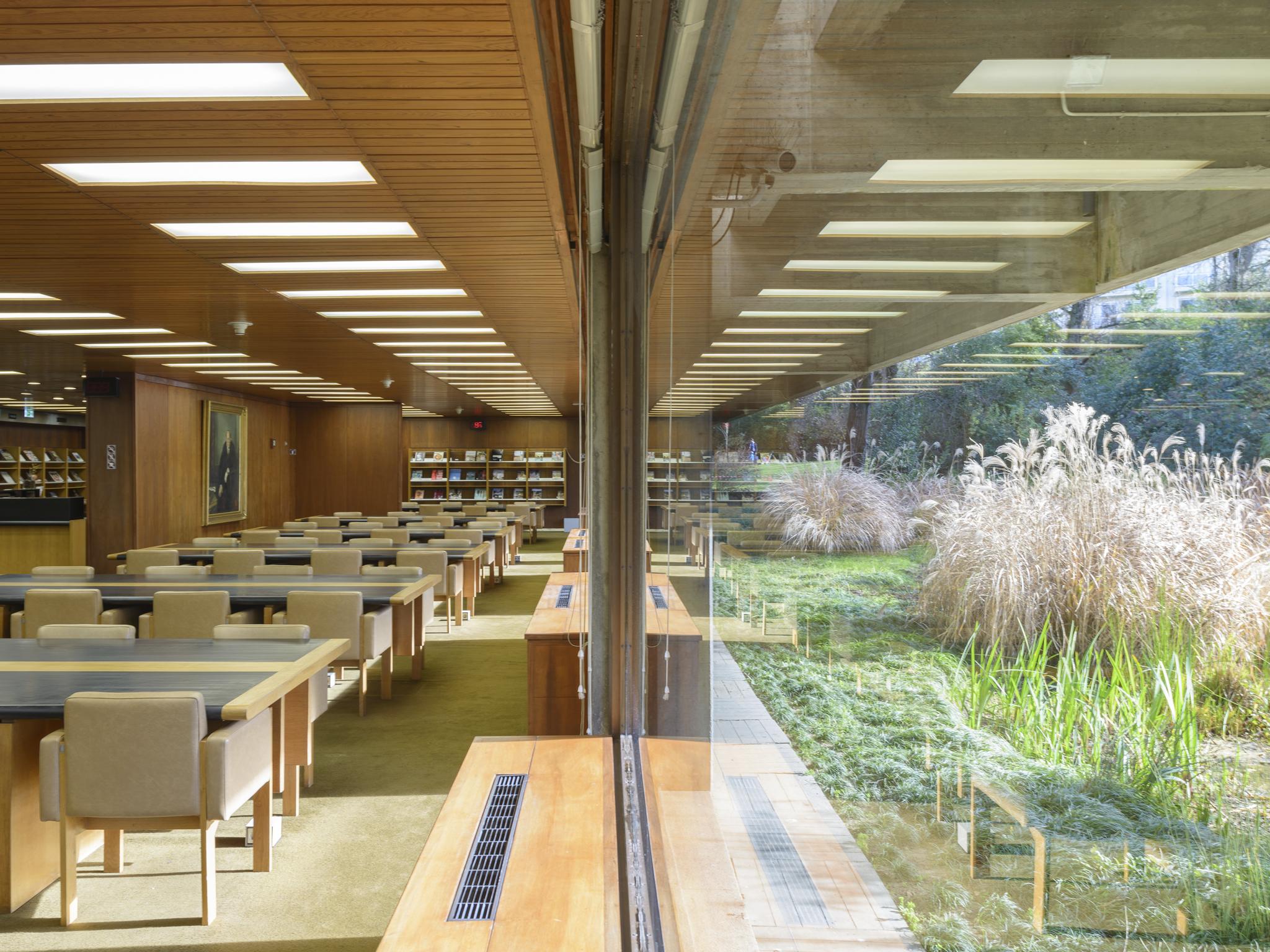 Biblioteca de Arte da Fundação Calouste Gulbenkian