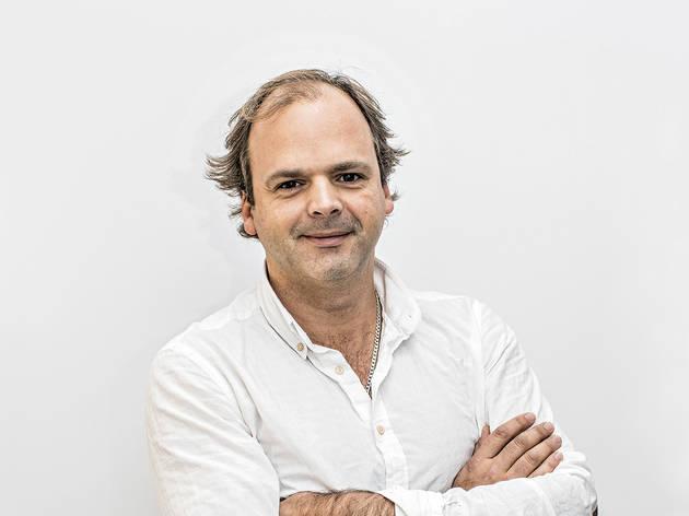 João Pedrosa