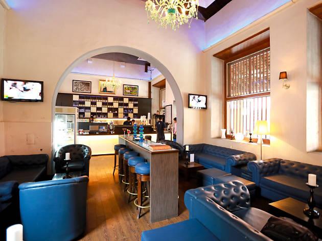 Heladiv Tea Lounge