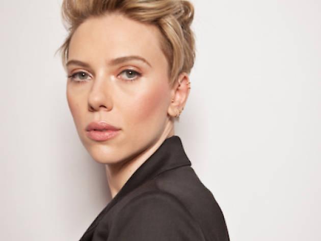 Scarlett Johansson : « Trump est un mégalomane »