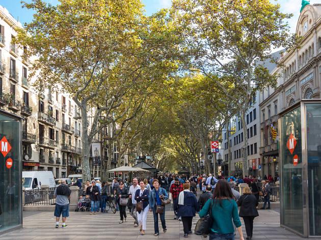 Els 6 secrets millor guardats de Barcelona