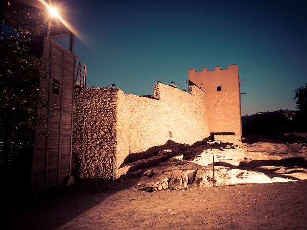 Ciutadella iber de Calafell