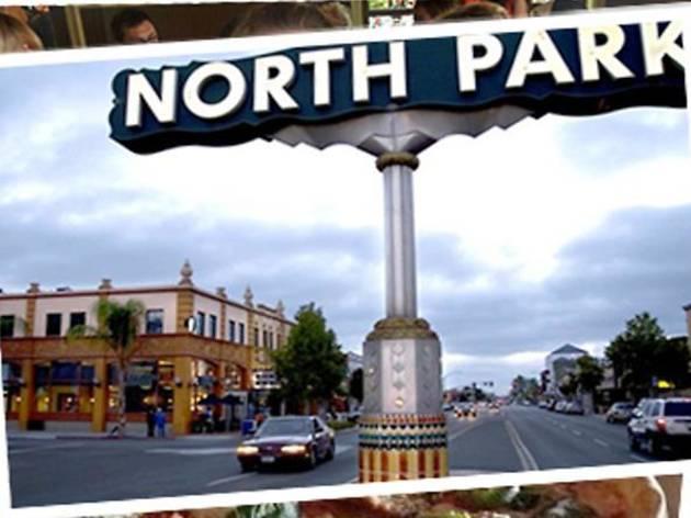 North Park Food Tour