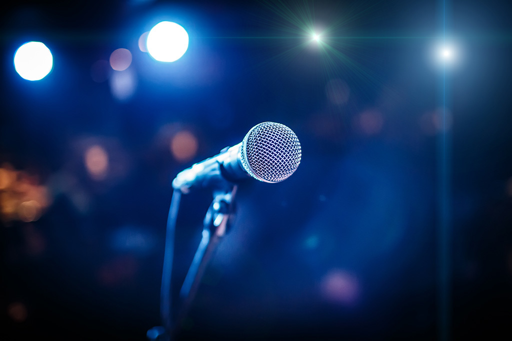 The best comedy clubs in Las Vegas