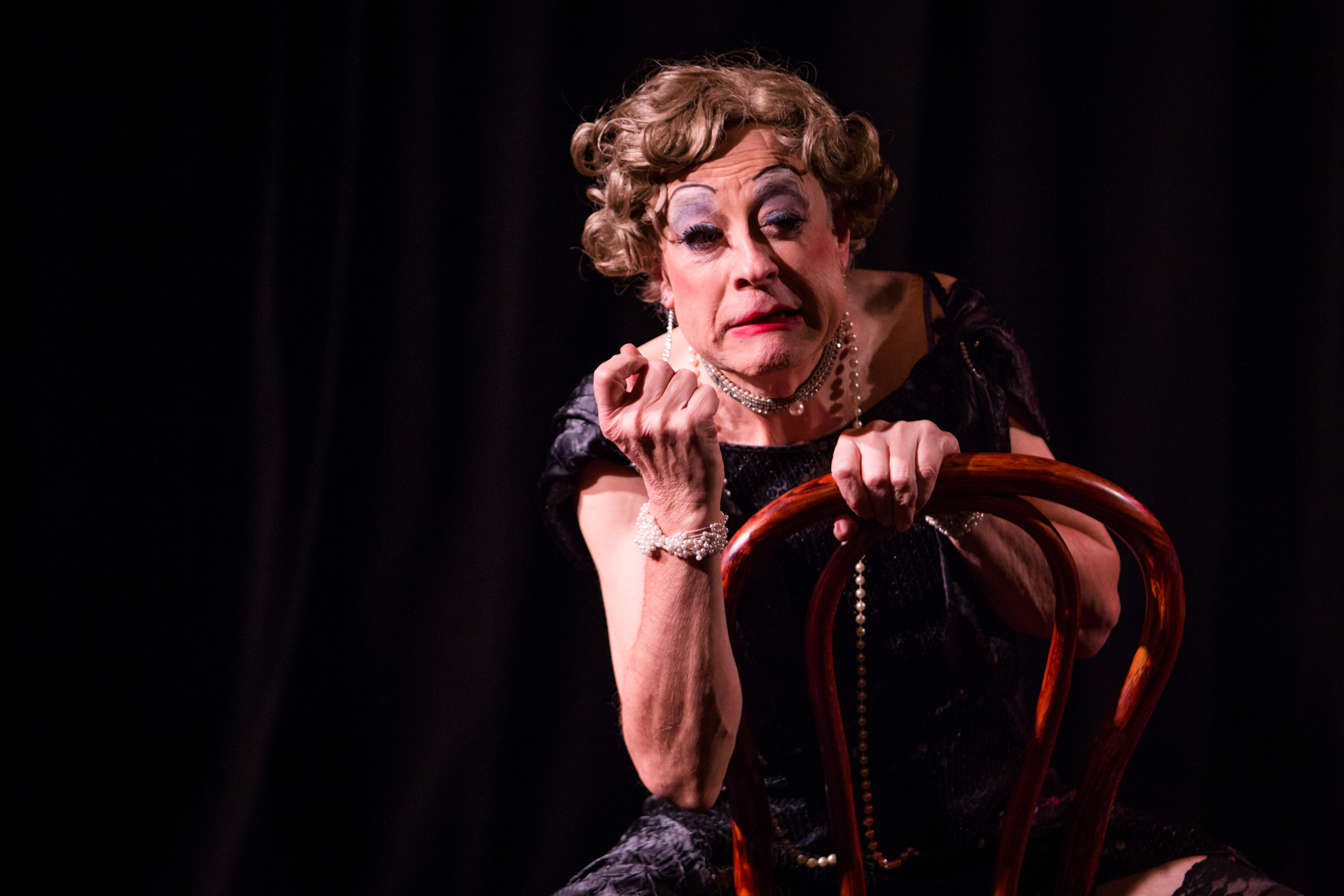 Jeremy Lawrence: Lavender Songs—A Queer Cabaret in Weimar Berlin