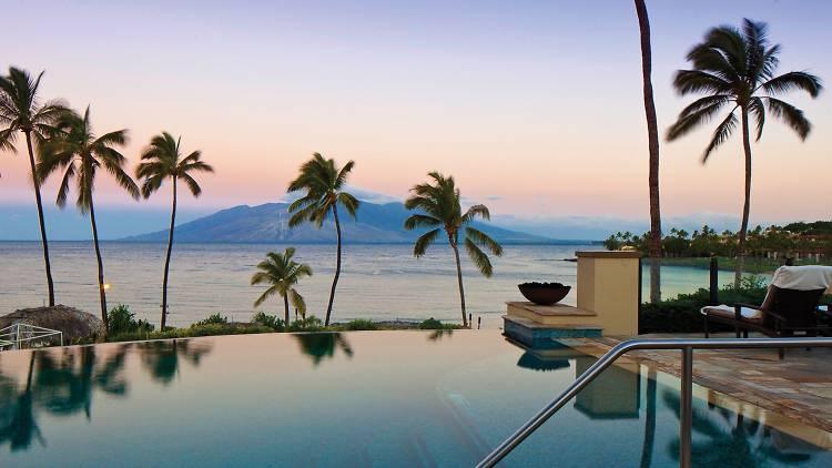 Maui Four Seasons