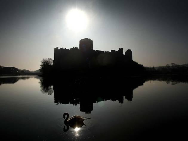 Historic Scotland: Bothwell Castle