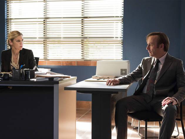 Better Call Saul (tercera temporada)