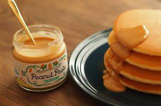 Hokkaido Pancake 試食販売会