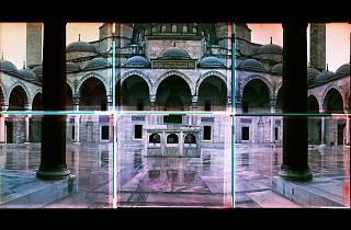 Ola Kolehmainen: Sinan Projesi