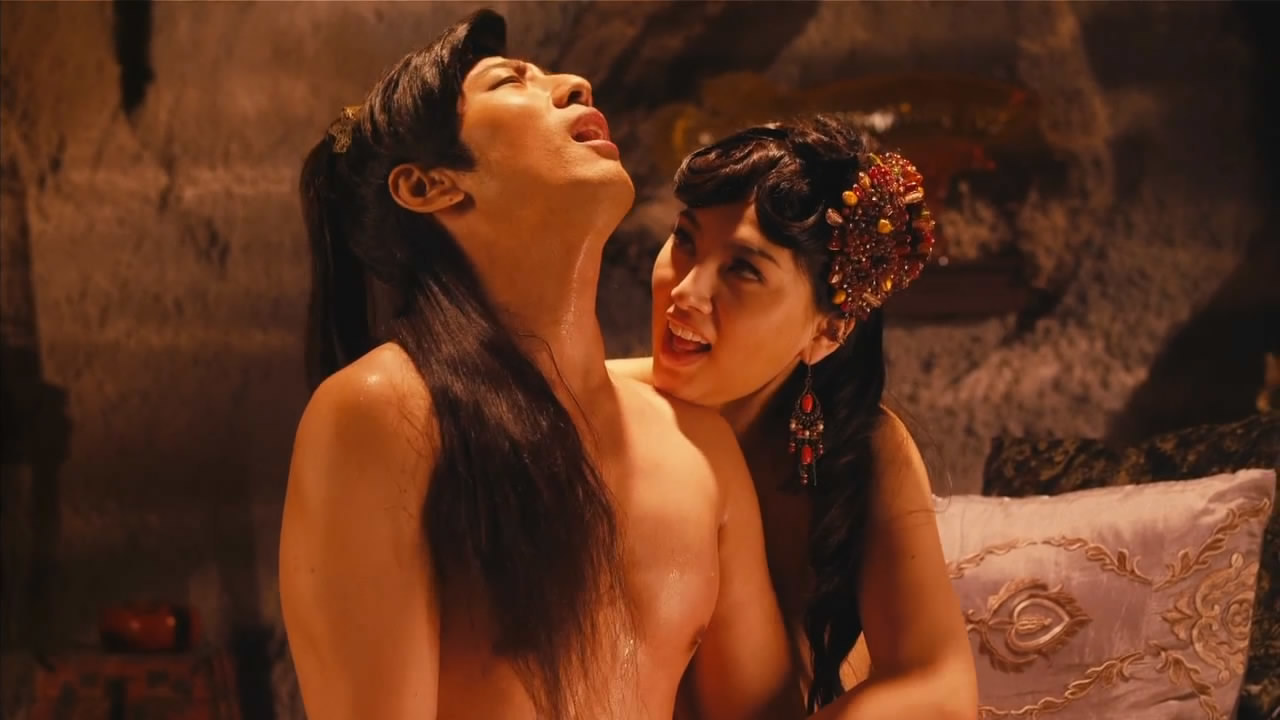 Most popular erotic movies for women — img 13