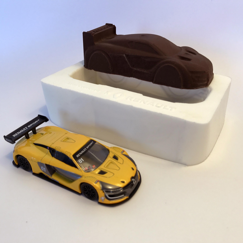 Atelier Renault Pâques