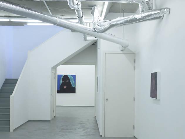 New Art Projects Art In Scotland London