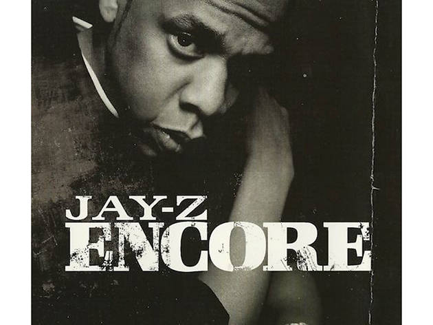 Encore, Jay-Z, inspirational songs