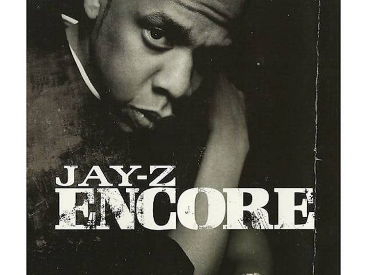 'Encore' by Jay Z