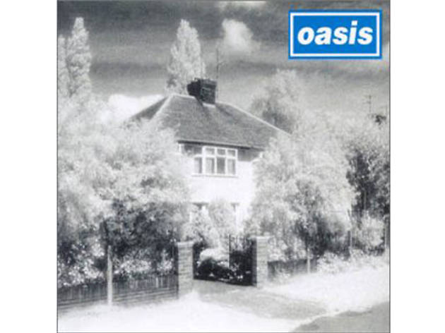 Oasis, Live Forever, inspirational songs