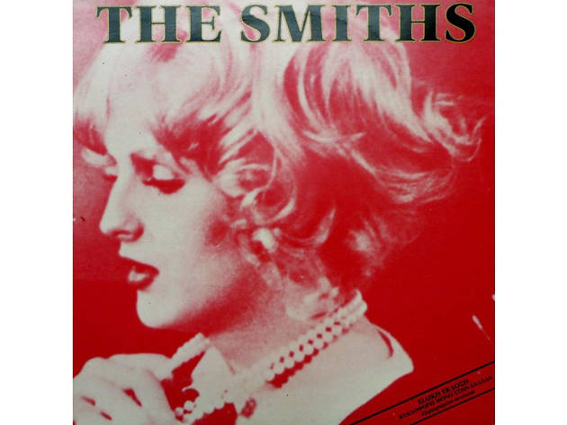 The Smiths, Sheila Take a Bow, inspirational songs