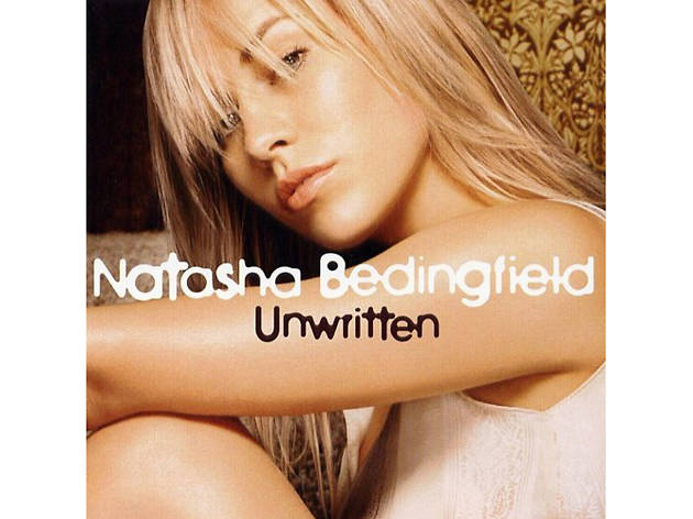 Natasha Bedingfield, Unwritten, inspirational songs