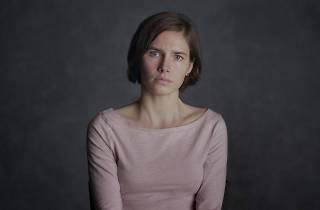 Amanda Knox documentary Netflix