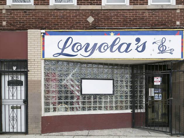 Loyola's Asian Cuisine & Lounge