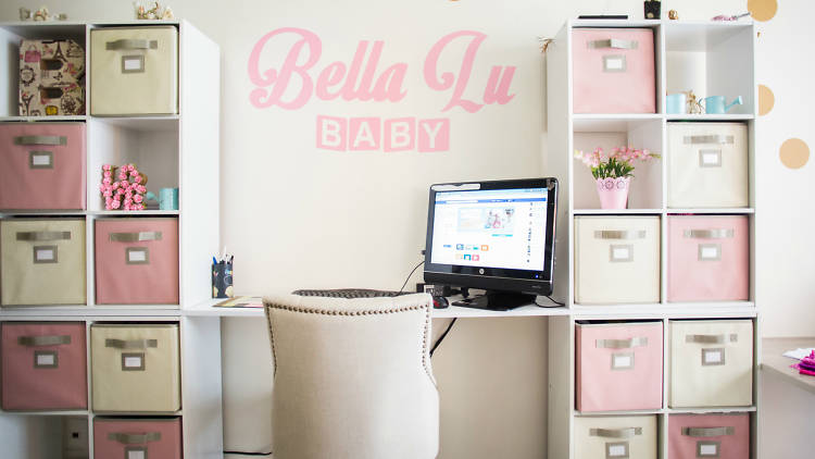 Bella Lu Fashion Club
