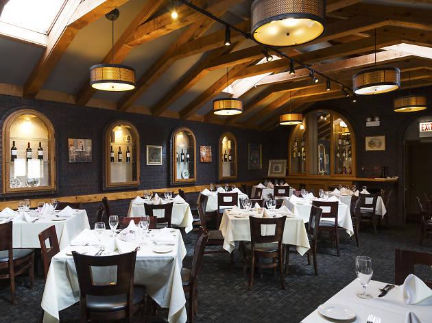 Mirabella Italian Cuisine & Bar
