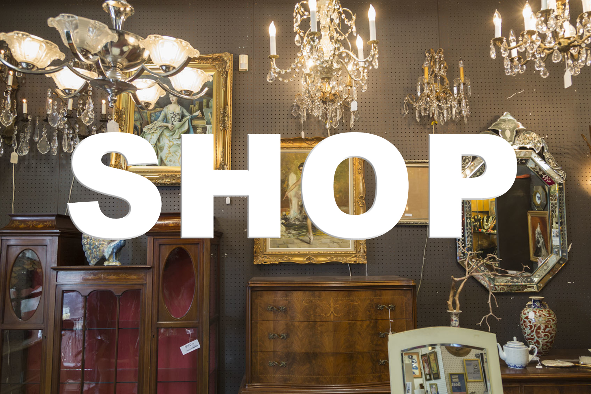 The best shops in Irving Park