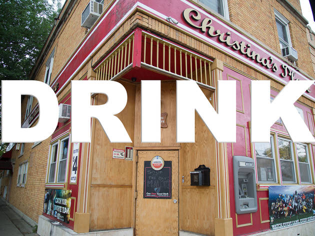 The best bars in Irving Park