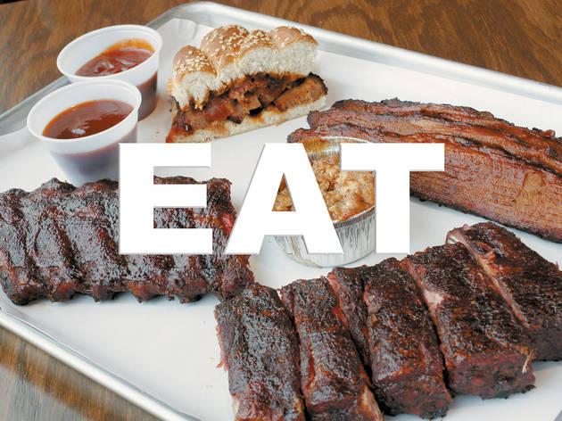 The best restaurants in Irving Park