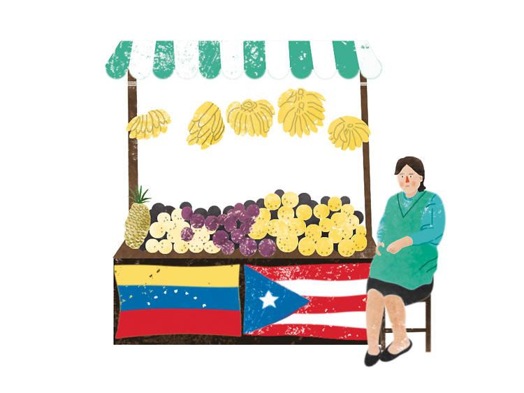 Mercado de Medellín