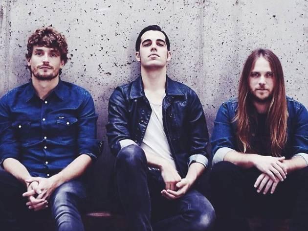39º Premios Rock Villa de Madrid