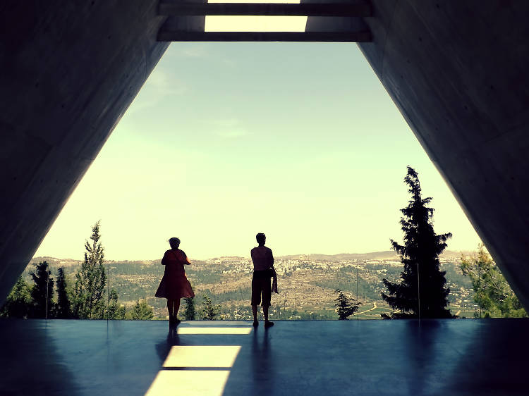 The best museums and Israeli art galleries in Jerusalem