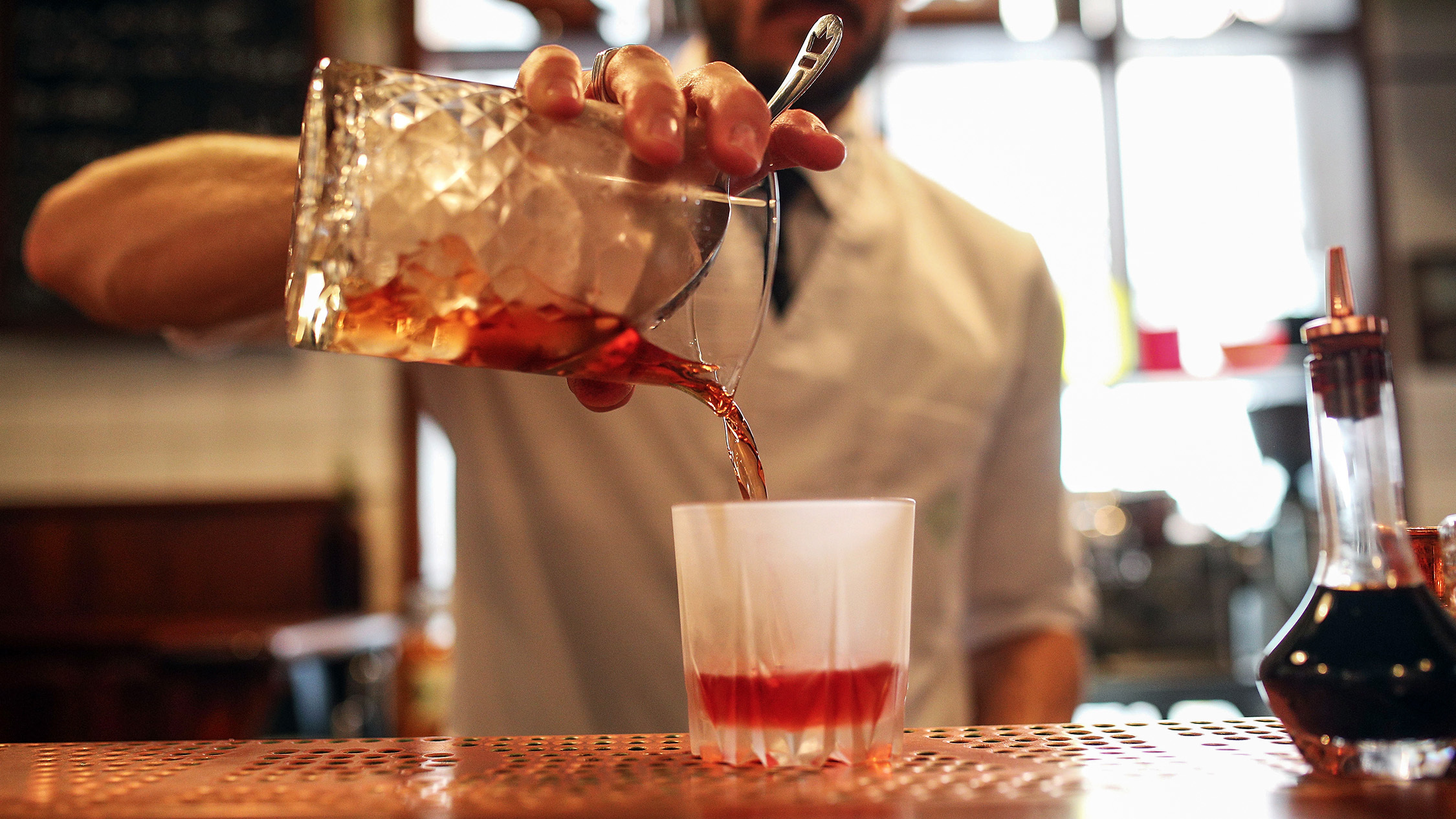 How to make the most of Negroni Week