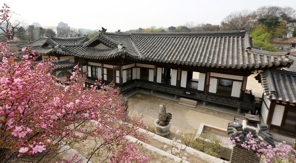 Changdeokgung Nakseonjae Hall Special Tour