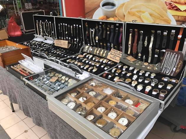Katong Square Lifestyle and Vintage Market | Shopping in Singapore