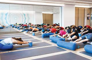 Pure Yoga Community Classes