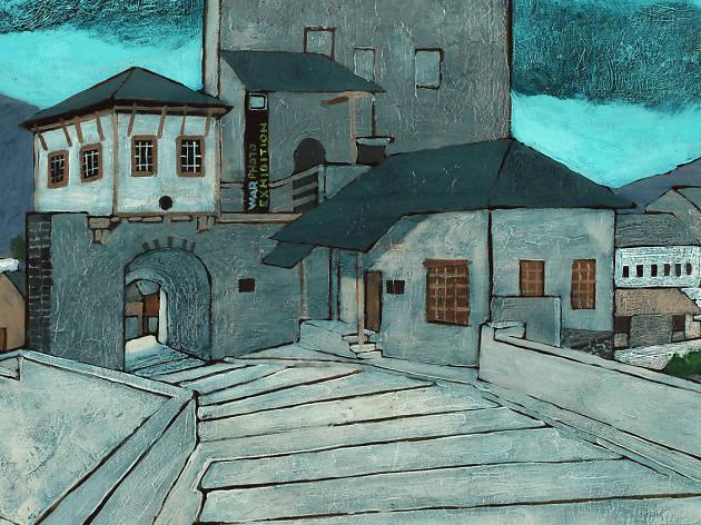 Muhsin Kut Retrospektif Sergisi